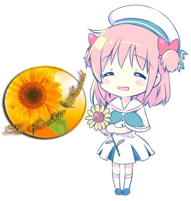 Sunshine - Madoka